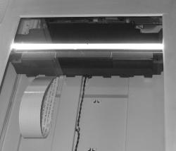 ein Scanner