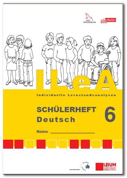 Schülerheft Deutsch 6