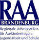Logo RAA Brandenburg