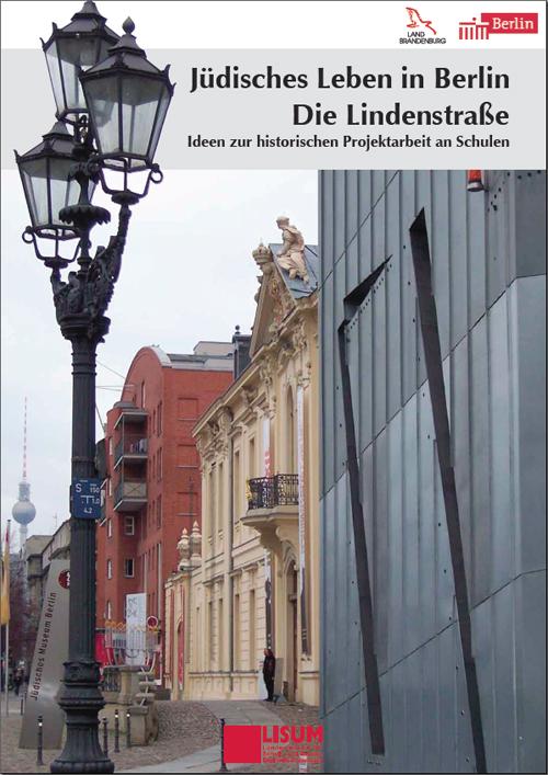 Titelseite der Buch-Publikation