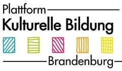 Logo der Plattform Kulturelle Bildung Brandenburg
