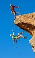Kooperatives Handeln am Beispiel Klettern