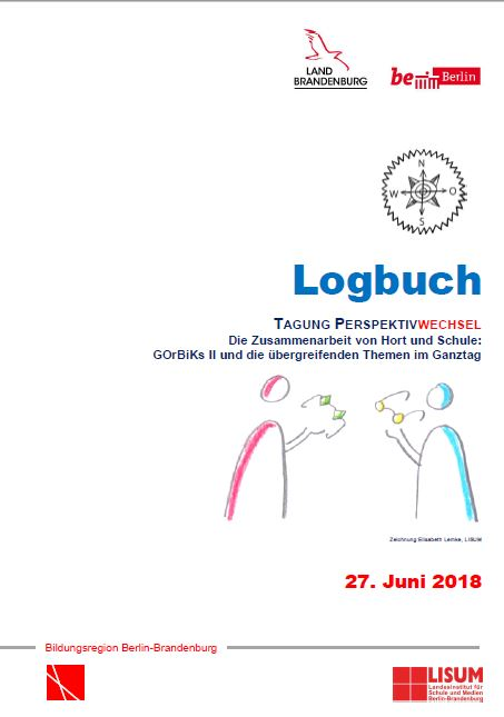 Cover der Publikation Logbuch