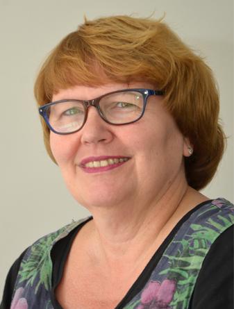 Carola Roßbach