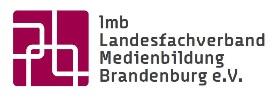 Logo des Landesfachverband Medienbildung Brandenburg e.V.