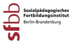 Logo Sozialpädagogischen Fortbildungsinstitut Berlin Brandenburg (SFBB)