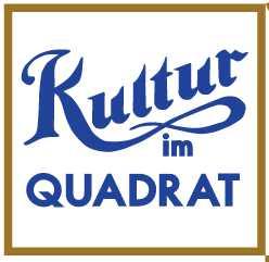 Logo Kultur im Quadrat