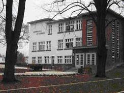 Grundschule am Weinberg Alt-Ruppin