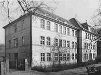 Gabriele-von-Bülow-Oberschule