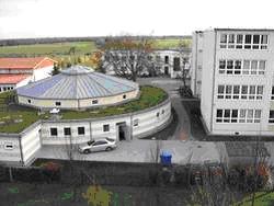 """Gymnasium""""Auf den Seelower Höhen"""""""