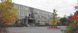Wilhelm-Nevoigt-Grundschule Cottbus