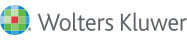 Logo Firma Wolters Kluwer