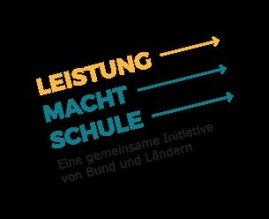 Logo Leistung macht Schule