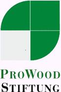 Logo Pro Wood Stiftung